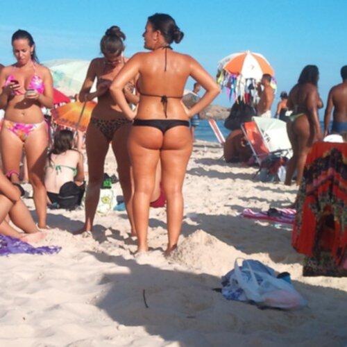 String Bikini Sverige