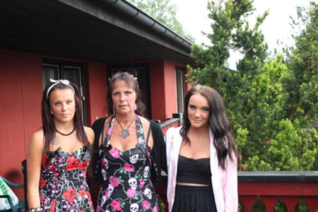 mamma fyller 50 år 50 TALS TEMA FÖR MAMMA SOM FYLLER 50 ÅR! mamma fyller 50 år