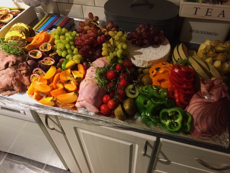 50 års fest mat 50 års fest! 50 års fest mat