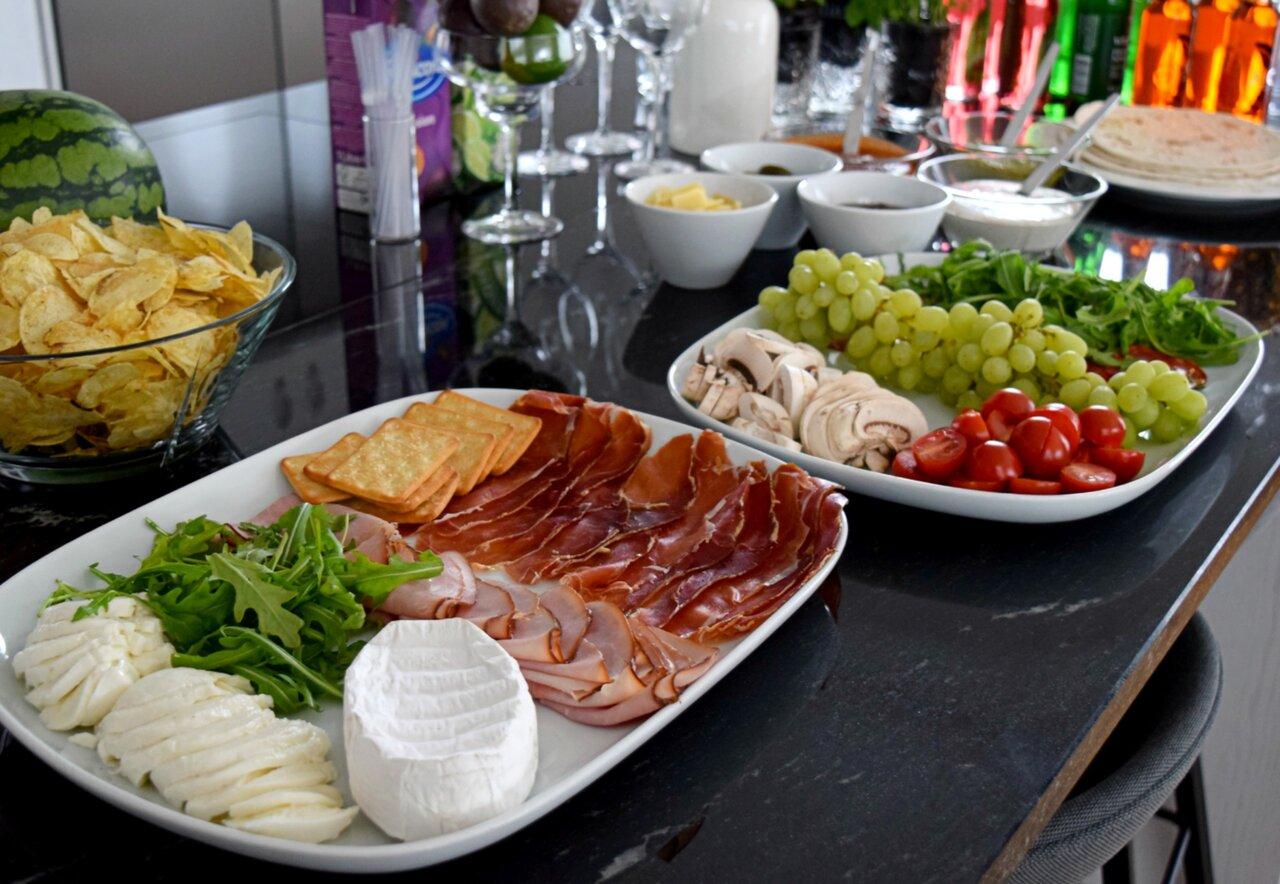 18 års fest mat 18 Års Fest Tips | Alltosearch.com 18 års fest mat